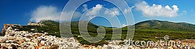 Sardinia s Landscape
