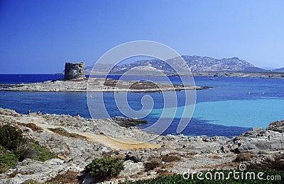 Sardinia s sea