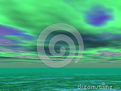 Sargasso Seas
