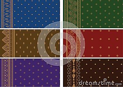 Sari Designs