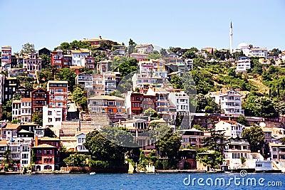 Sariyer, Istanbul