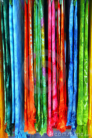 Sarong Wrap Around