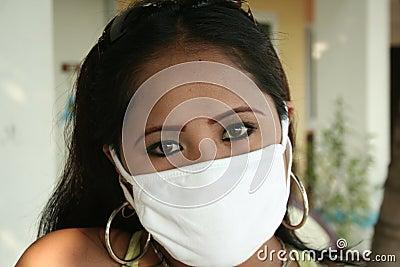 Sars prevention