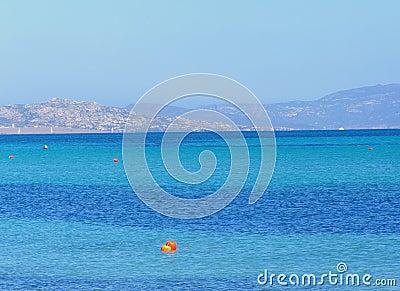 Sassari sea - Sardinia, Italy