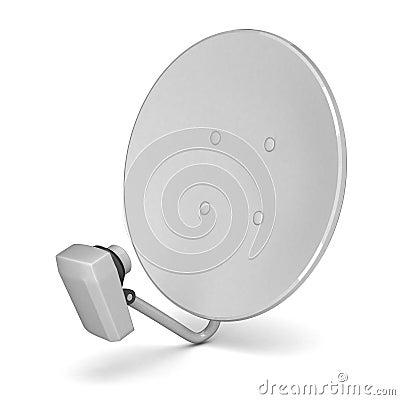 Satcom Antenna