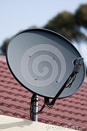 Satellite Tv Reception