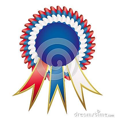 Satin Prize medal