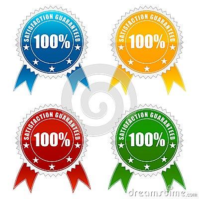 Satisfaction Guaranteed EPS