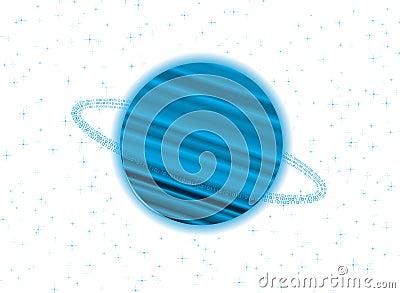 Saturn twist