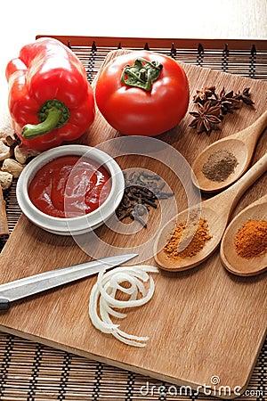 Sauce ingredient