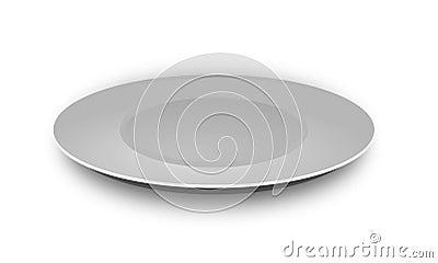 A saucer