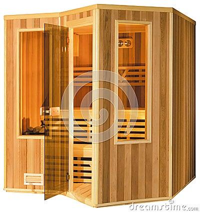 Free Sauna Stock Images - 30965304