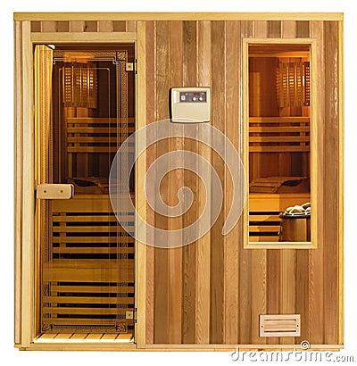 Free Sauna Royalty Free Stock Photos - 30965328