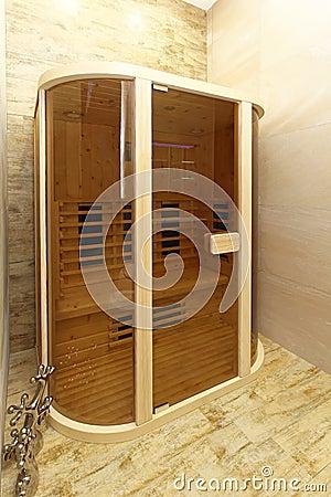 Free Sauna Stock Photos - 32627133