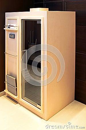 Free Sauna Stock Images - 5649894