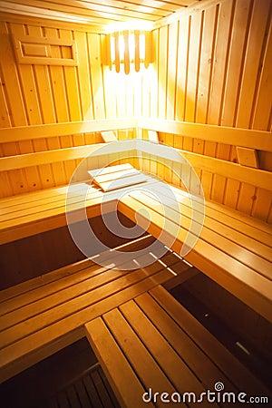 Sauna beds