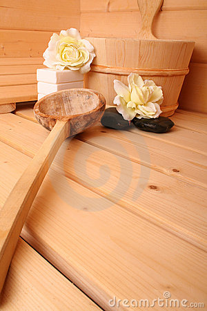 Sauna VI