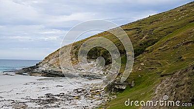 Saunder s Island