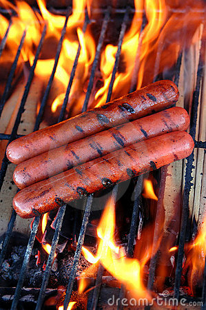 Free Sausages Stock Images - 645524