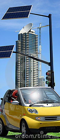 Free Save Energy Royalty Free Stock Photo - 2744955