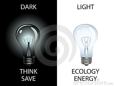 Save energy and preserve environment
