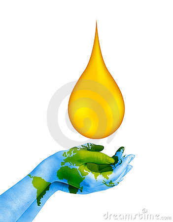 Save Fuel Concept Royalty Free Stock Photos - Image: 22940268