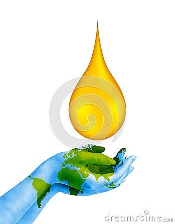 Save Fuel Concept