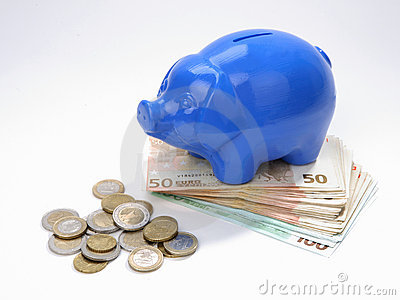 Save money-boxes