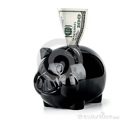 Free Save Money Concept Royalty Free Stock Photography - 50965337