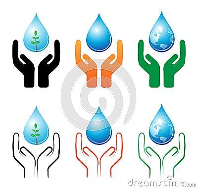 Save raindrop