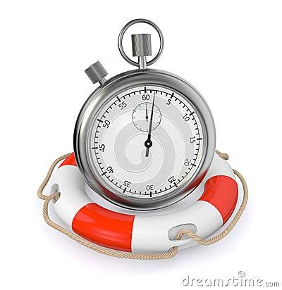 Free Save Time Stock Photos - 35171943