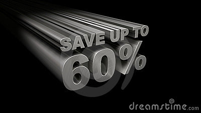 SAVE UP TO 60  TOP VIEW