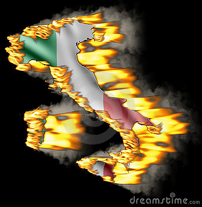 Save ur Nation Italy AntiFire