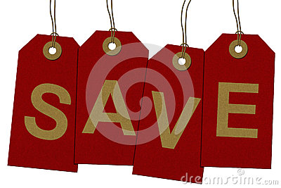 Save on your purchases