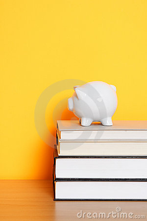 Free Saving For College Stock Photos - 1200583