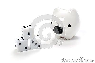 Saving or Gambling