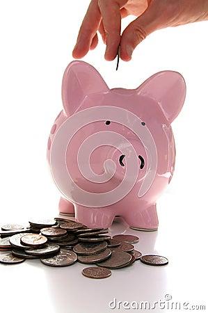 Free Saving Money Stock Photos - 1531753