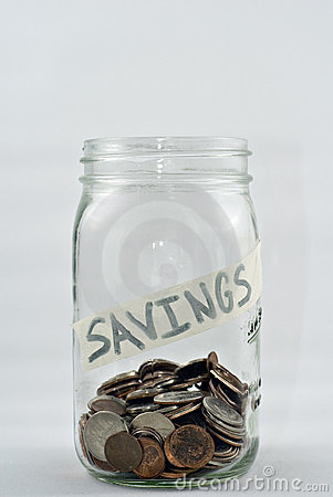 Savings account II