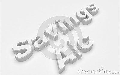 Savings a/c