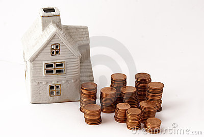Savings home