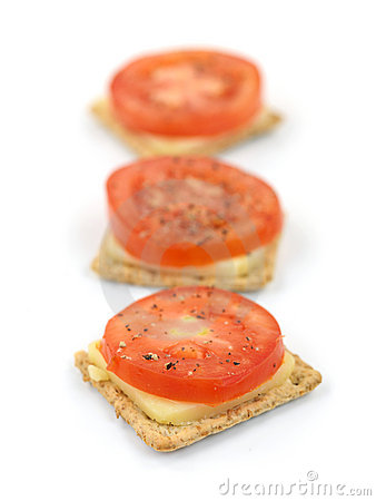 Savory Crackers