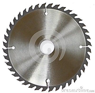 Free Saw Blade Stock Image - 32533321