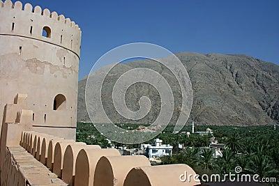 Sawadi Fort