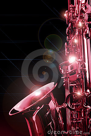 Free Sax Stock Photo - 6956940