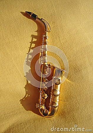 Sax e musica