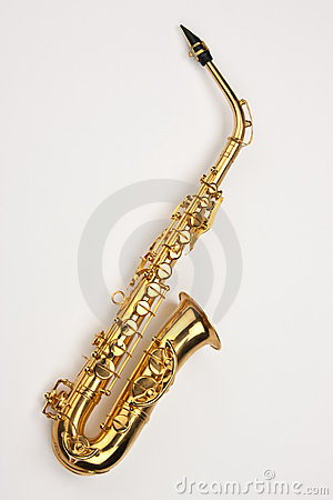 Free Saxophone Royalty Free Stock Images - 15512079
