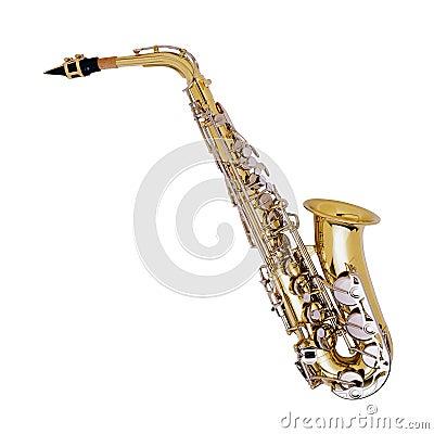 Saxophone-3