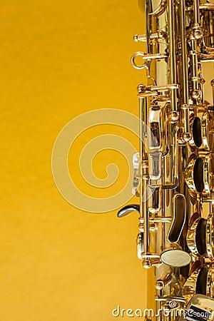 Free Saxophone Royalty Free Stock Images - 56175849