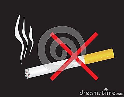 Say No to nicotine dependence