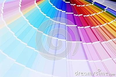 Scala di colore immagini stock libere da diritti - Scale di colore ...